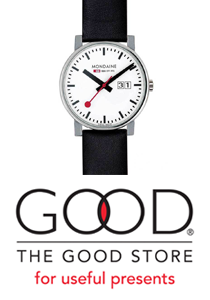 The Goodstore